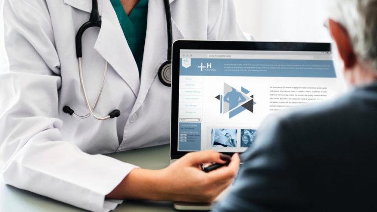 病院・歯科医院ホームページの医療広告規制対策